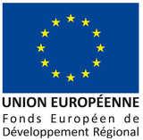 Partenaire Fonds Européen de Développement Régional