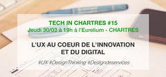 Meetup Tech in Chartres