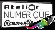 Atelier Numérique Romorantin