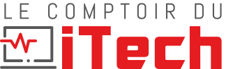 Le comptoir du iTech