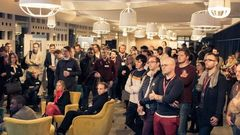 ORLEANS TECH TALKS : SOIREE NETWORKING de rentrée !
