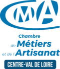 Partenaire CRMA Centre-Val de Loire
