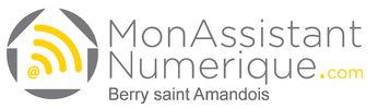 Mon assistant Numérique Berry Saint Amandois