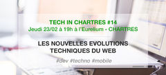 TECH IN Chartres #14