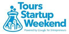 Startup Weekend Tours Edition généraliste du 18/11/2016 au 20/11/2016