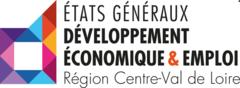 SAVE THE DATE ! 11 mai 2016, Tours / JOURNEE des ETATS GENERAUX du DEVELOPPEMENT ECONOMIQUE et de l'EMPLOI en Région Centre-Val de Loire, en partenariat avec le GIP RECIA